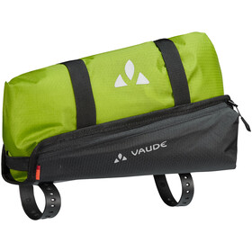 VAUDE Trailguide Bolsa Tubo Superior 5l, black/green